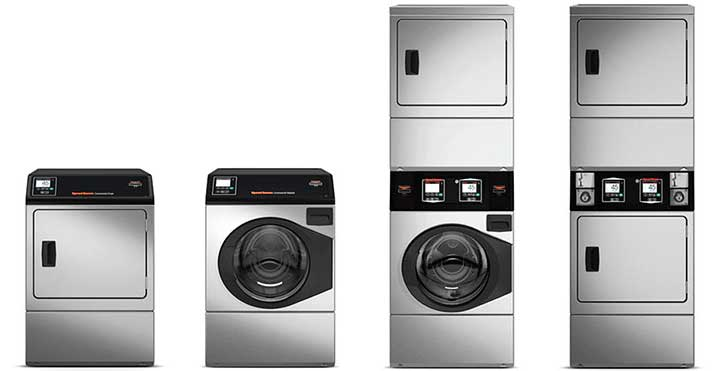 Taurus Commercial Laundry and Catering Equipment